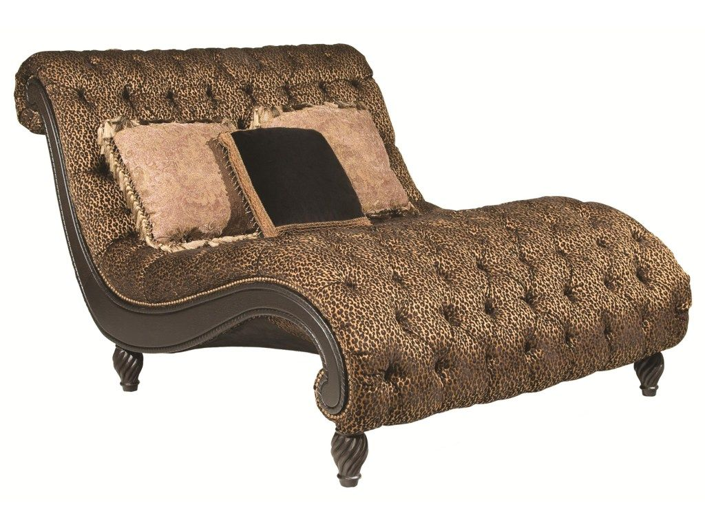 Add An Accent To Your Home That Reminisces Of The Time Worn Libraries Of Regal Hillside Mansions Oversized Chaise Lounge Chaise Lounge Chair Upholstered Chaise