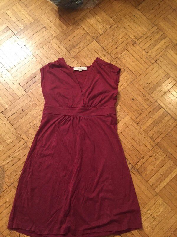 20f7a5b70ec8d My Summer dress from LOFT! by Loft! Size 0   XXS for   14.00. Check ...