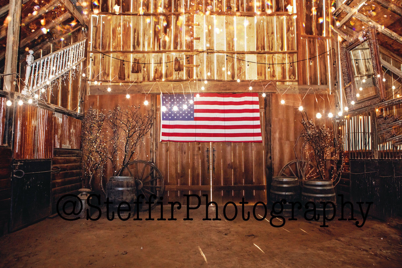 Old Barn Doors American Flag Rustic Barn Old Etsy In 2020 Old Barn Doors Old Barn Rustic Barn