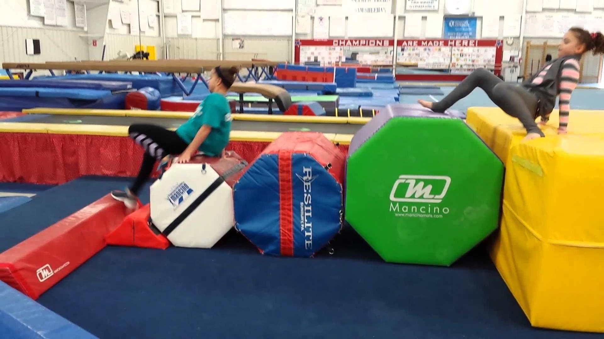 Pin By Mancino On Mancino Custom Gyms Gymnastics Equipment Amazing Gymnastics Gymnastics Mats