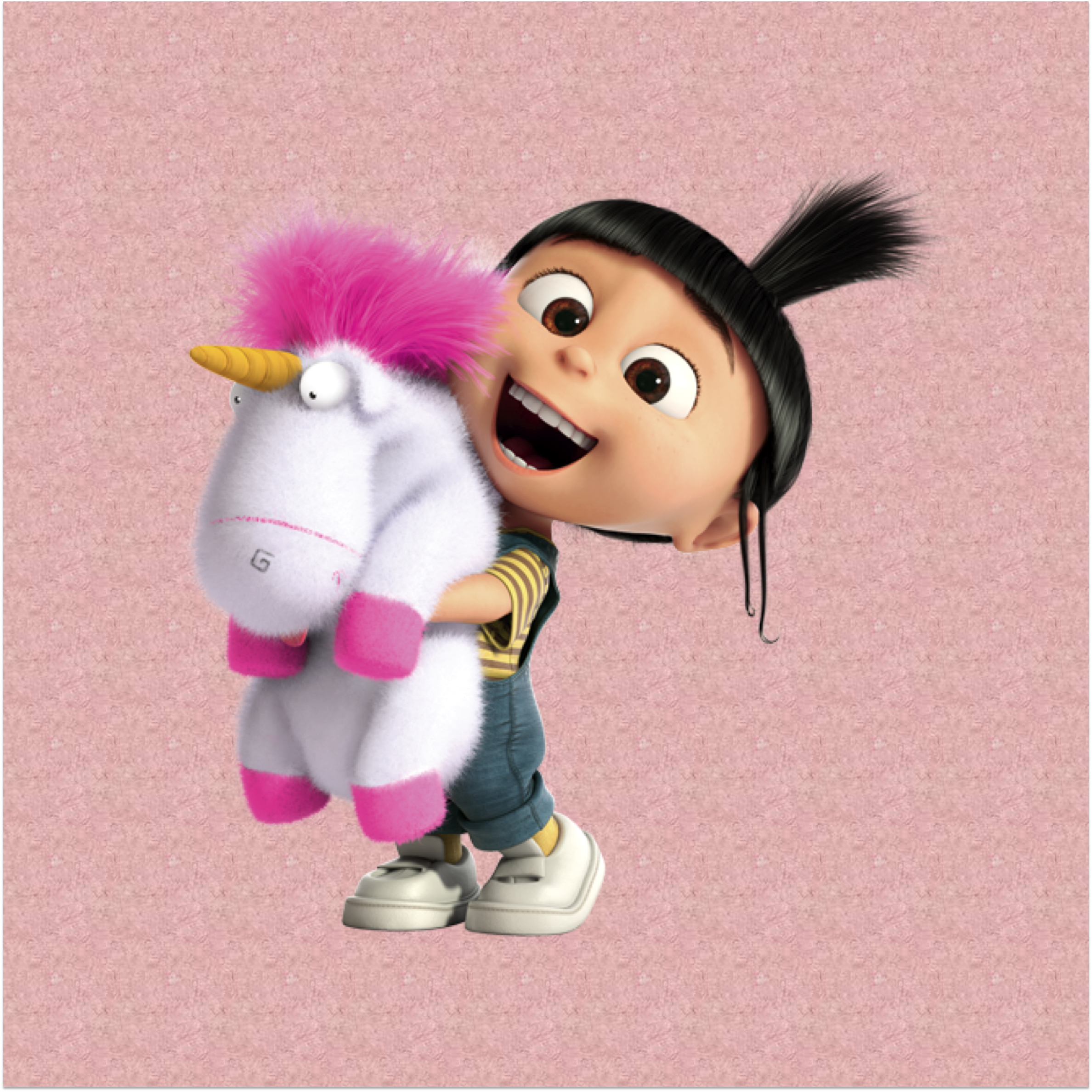 Watch the video for The Unicorn Song from Agnes's Despicable Me for free, and see the artwork, lyrics and similar artists. Watch the video for The Unicorn Song from Agnes's Despicable Me for free, and see the artwork, lyrics and similar artists. Playing via Spotify Playing via YouTube.