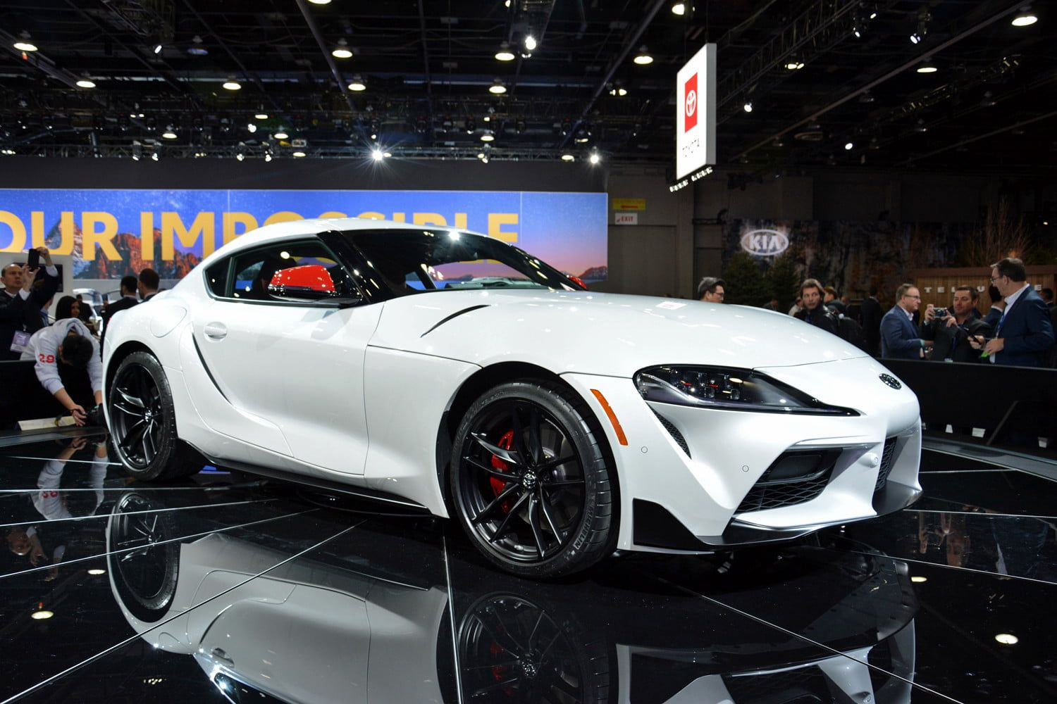 2020 Toyota Supra News Specs Performance Pictures Launch Date Digital Trends Toyota Supra Toyota Super Cars