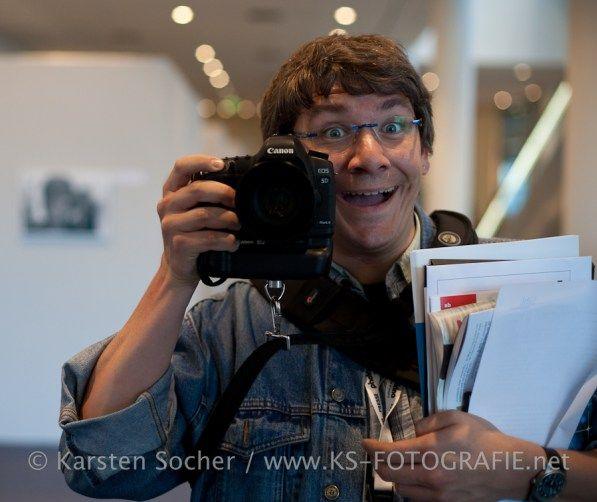 Pressefotograf Kassel | Photokina 2010 Köln | Selfi http://blog.ks-fotografie.net/fotothemen/photokina/photokina-freikarten-gewinnen/