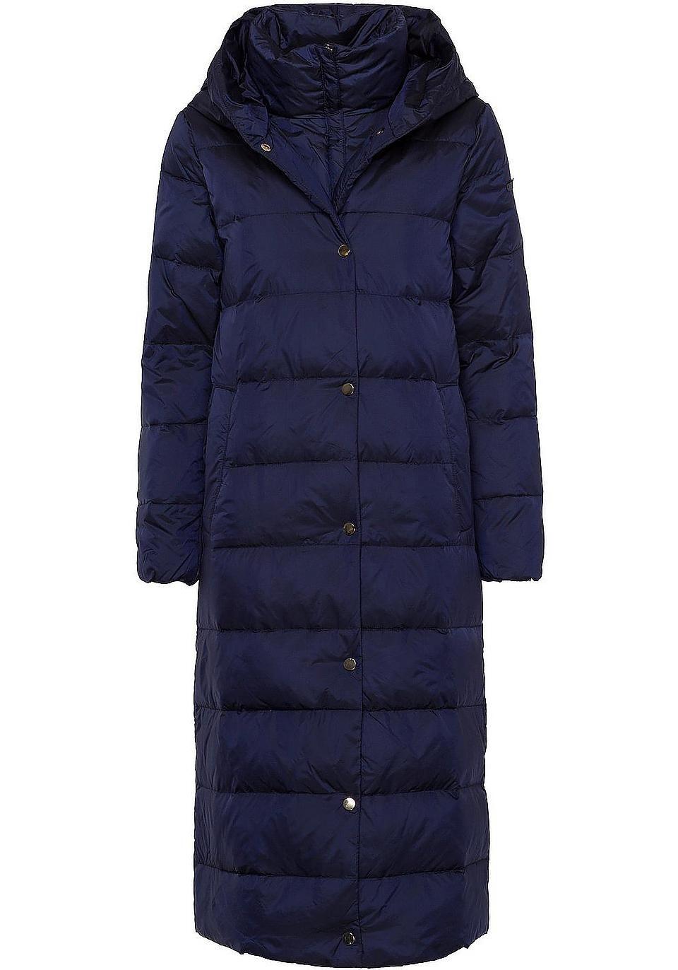 Esprit Collection Langmantel #steppjacke #winterjacke
