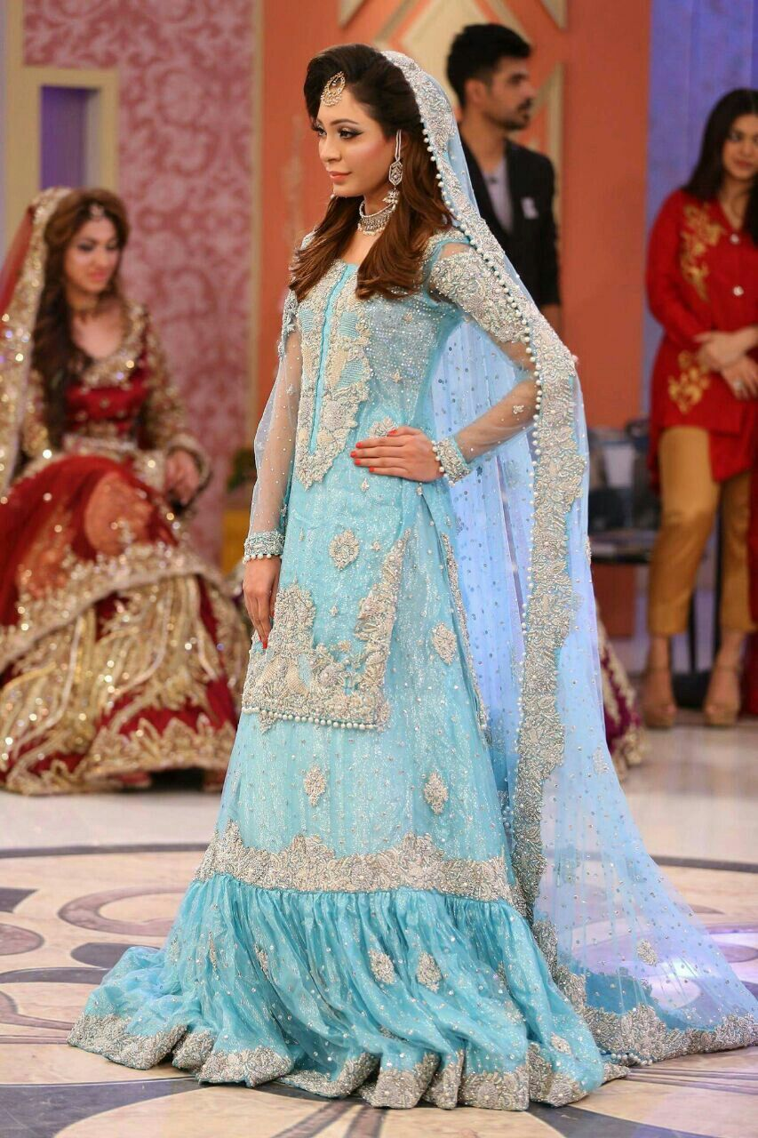 Pin by ❤MehrN ❤ on ❤Kashee\'s all bridal collection ❤ | Pinterest ...