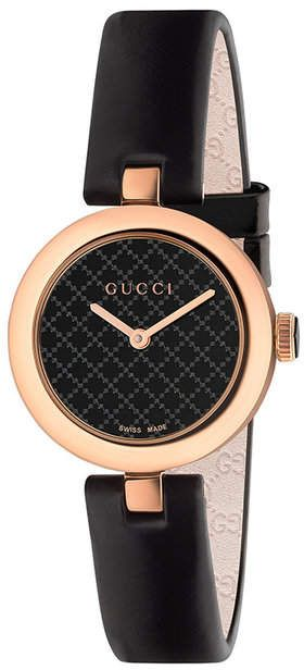3922a2685 Gucci Diamantissima, 27mm Joias Gucci, Prata, Relógio Gucci, Outros  Acessórios, Sapatos