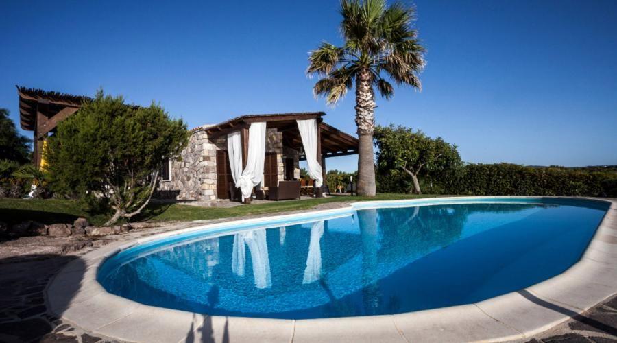 Casa vacanze in Sardegna. Quando l'architettura esalta il