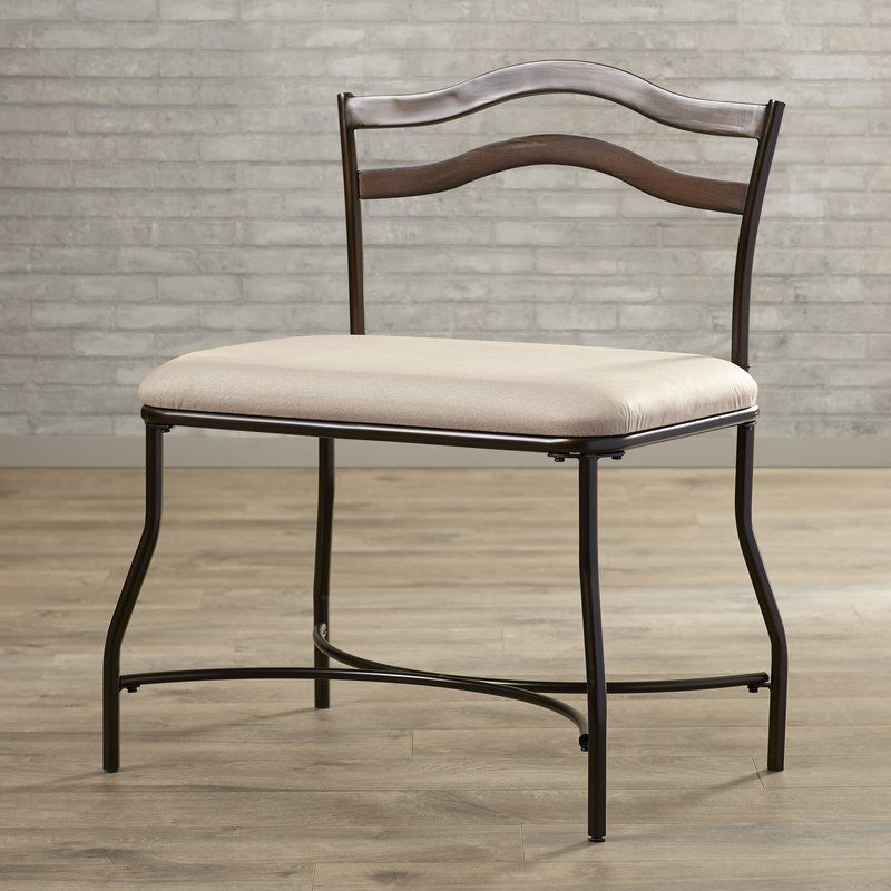 Barmore vanity stool vanity stool furniture vanity