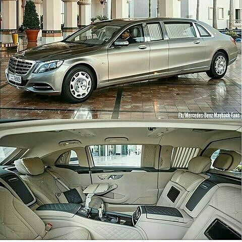 I Need This If Only It Could Fly Mercedesbenzsa Mercedes Limo Lavish Sauce Maybach Sclass Comfort Maybach Car Best Luxury Cars Top Luxury Cars