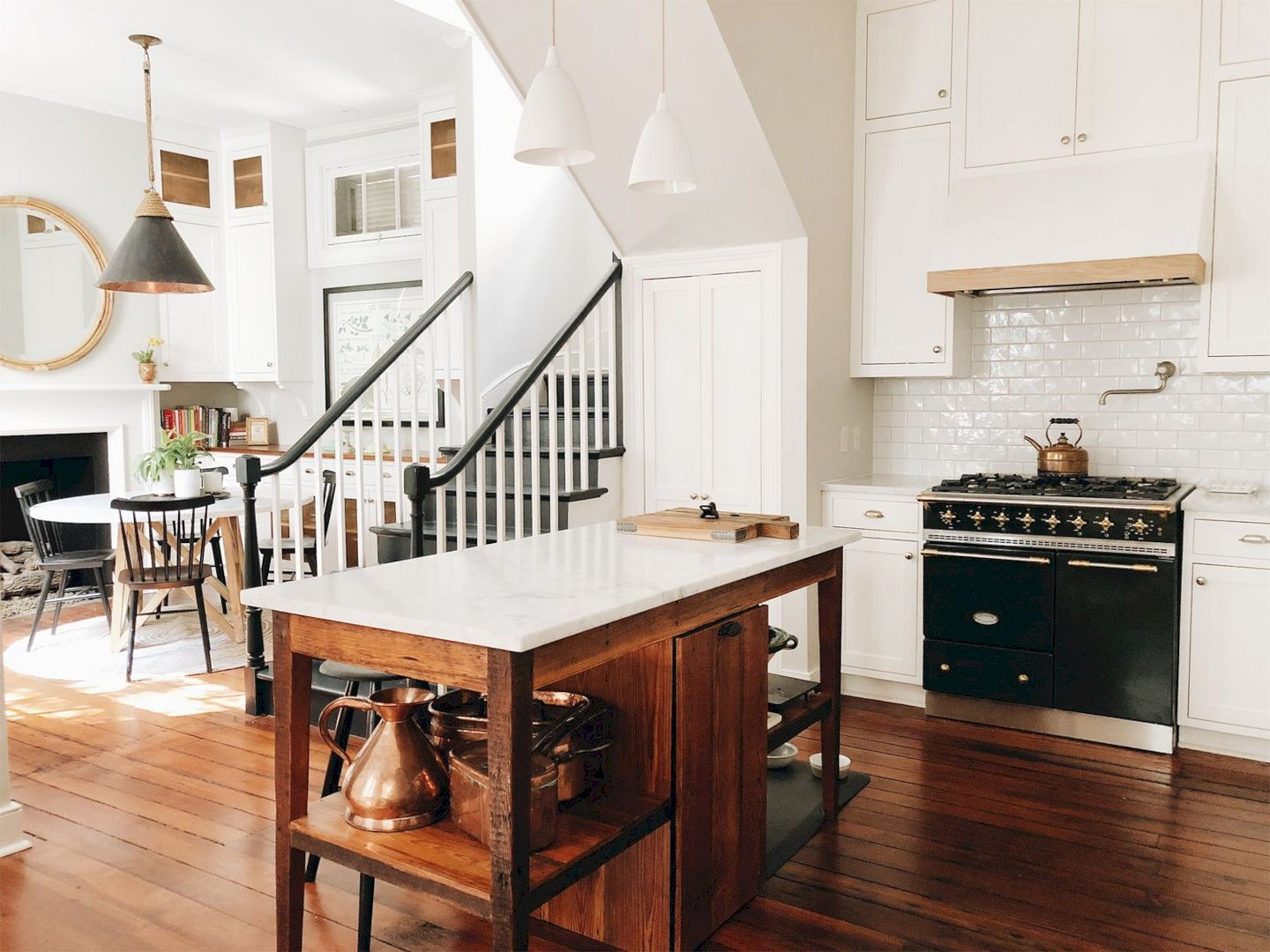 meeting street a kitchen renovation with clean and classic interior design with images on kitchen interior classic id=14508
