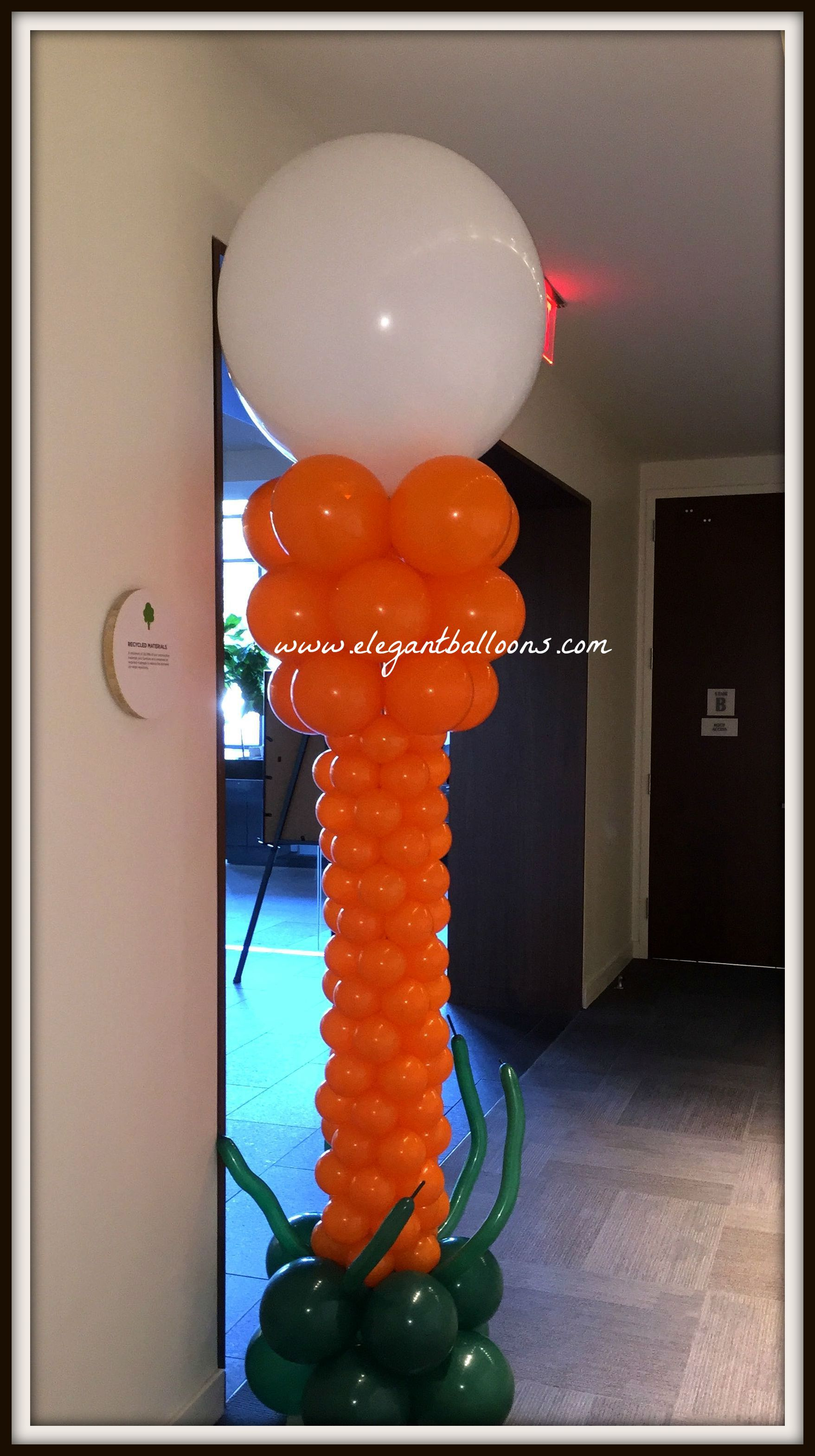 Sports Themed Balloon Decor 17 Best Images About Sports On Pinterest Soccer Banquet