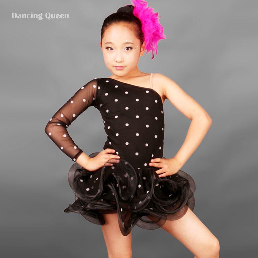 8a8cdb404245 Cheap dress wear, Buy Quality dancewear supplies directly from China  dancewear mens Suppliers: Latin Dance Dress Children With Hand sewing Stone  Girls Dance ...