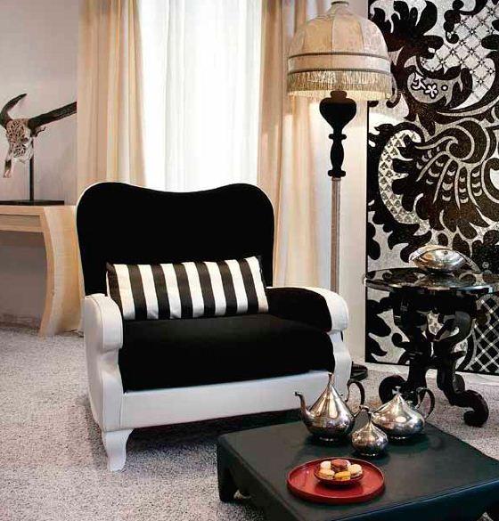 Sicis theodora collection · mosaic furnitureart