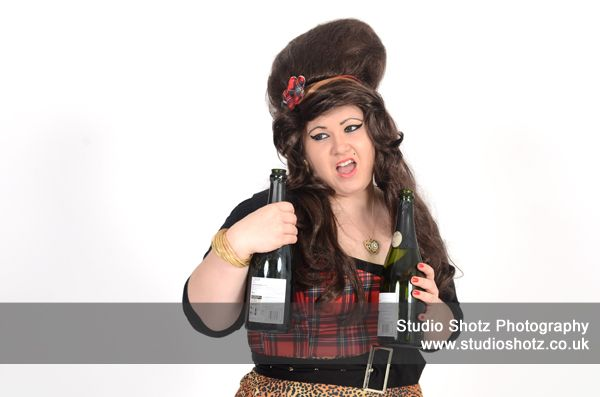 Party Photo Shoots, Hen & Birthday Portraits with Studio Shotz Photography #photography #party #groups #makeover #portraits #bournemouth #dorset #fancydress