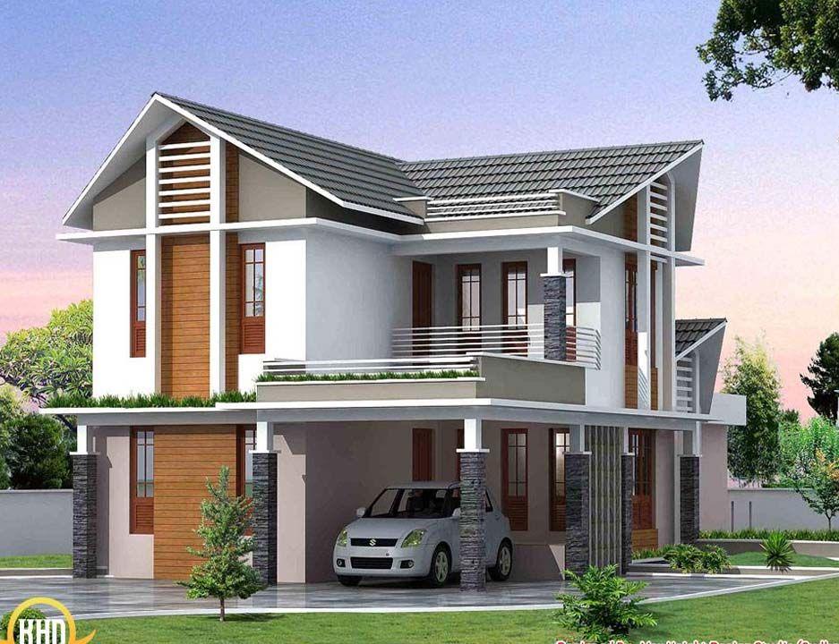 Best Indian Home Exterior Design Valoblogi Com