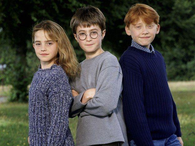 100 GIF Harry Potter qui feront monter votre cœur comme un vif   – Harry Potter