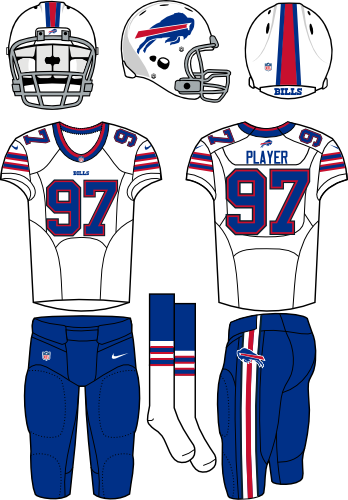 buffalo bills home jersey color Cheaper Than Retail Price> Buy ...