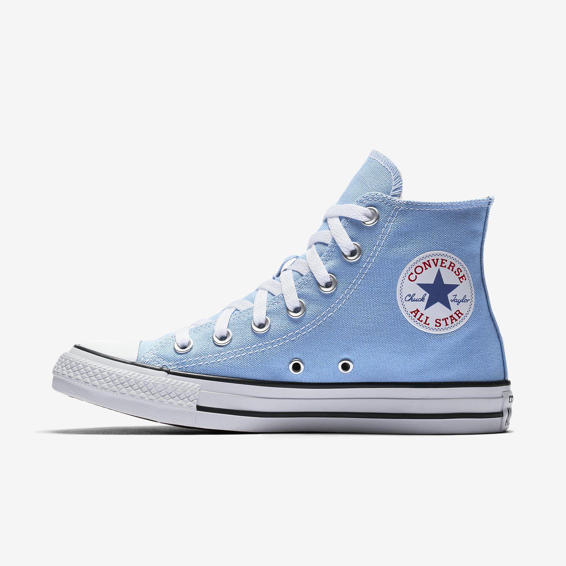 73fe25a5267155 Converse Chuck Taylor All Star Seasonal High Top Unisex Shoe. Nike ...