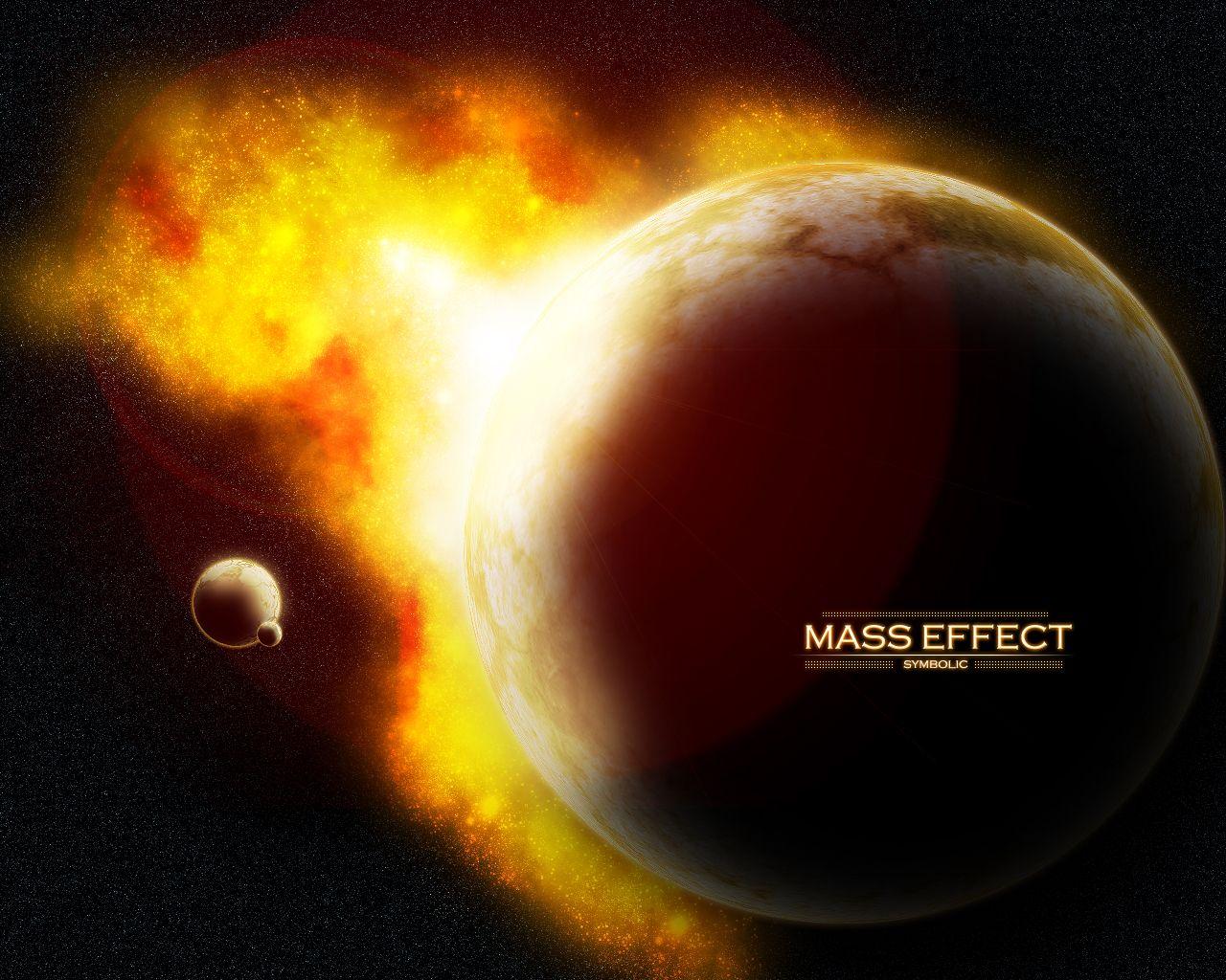 Mass Effect by KuyashigaruSymbolic on deviantART