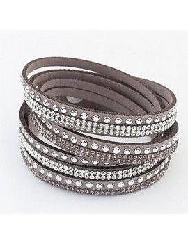 b1e13ff29199 Gray Bracelet   Choker