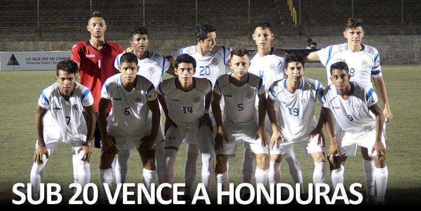 Siete jugadores del Real Estelí FC