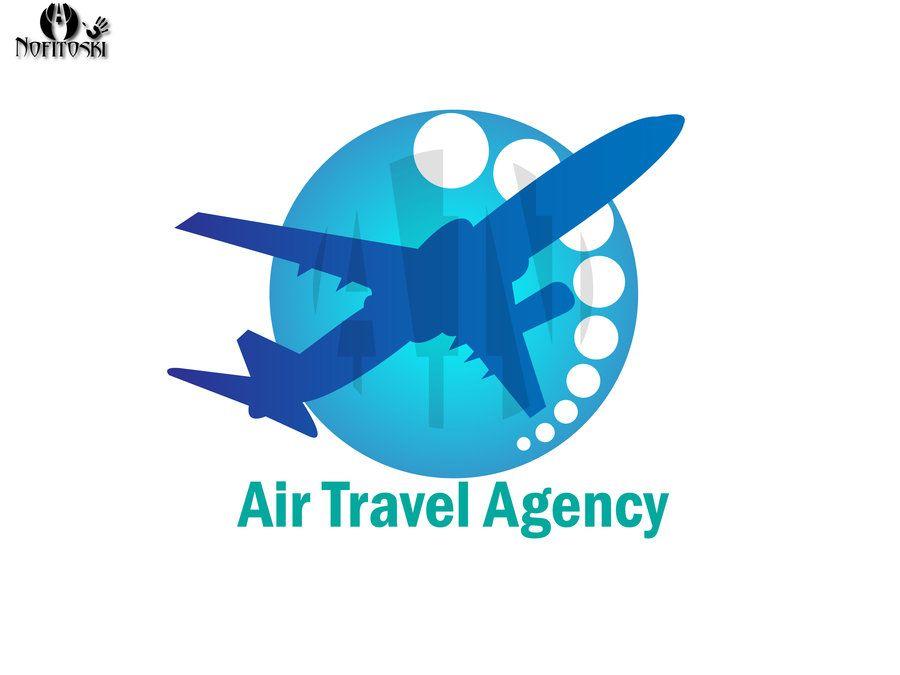 travel agent logos
