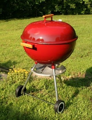 How To Determine The Age Of Your Weber Charcoal Grill Weber