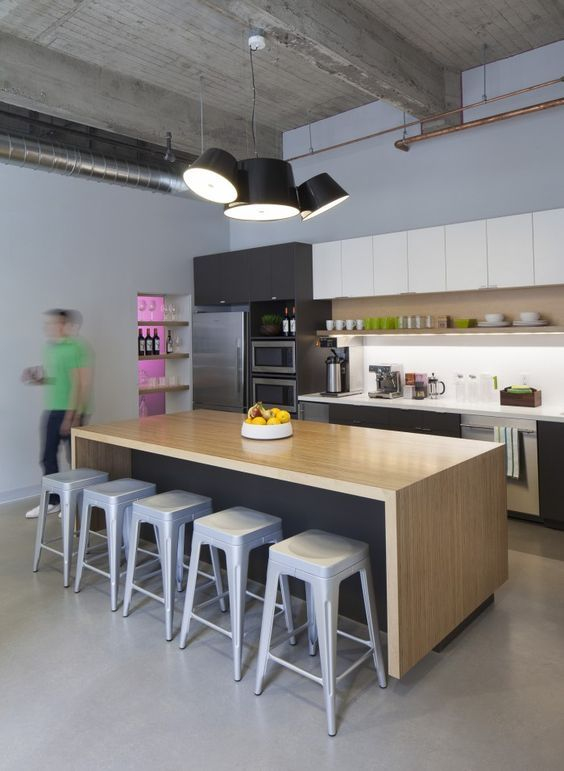 Image of: Office Kitchens Inside Office Kitchens Snapjaxx Co Pertaining To Kitchen Kitchen Extravagant For Your House Concept