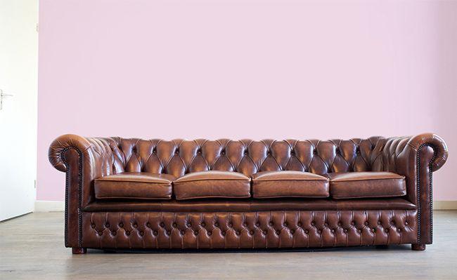 Colores de Paredes con Muebles Oscuros | Pinterest | Muebles de ...