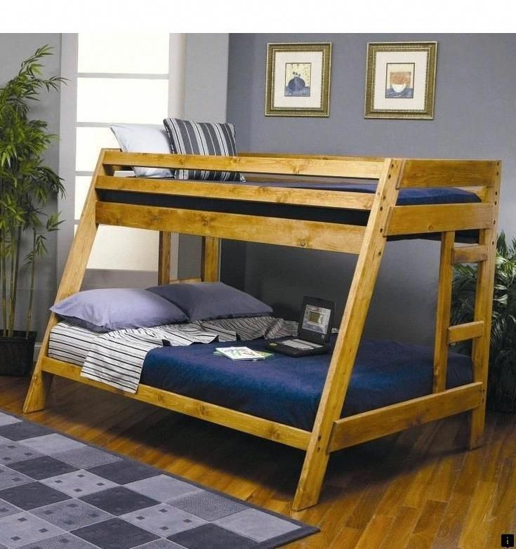 Read More About Single Over Double Bunk Bed Plans Follow The Link