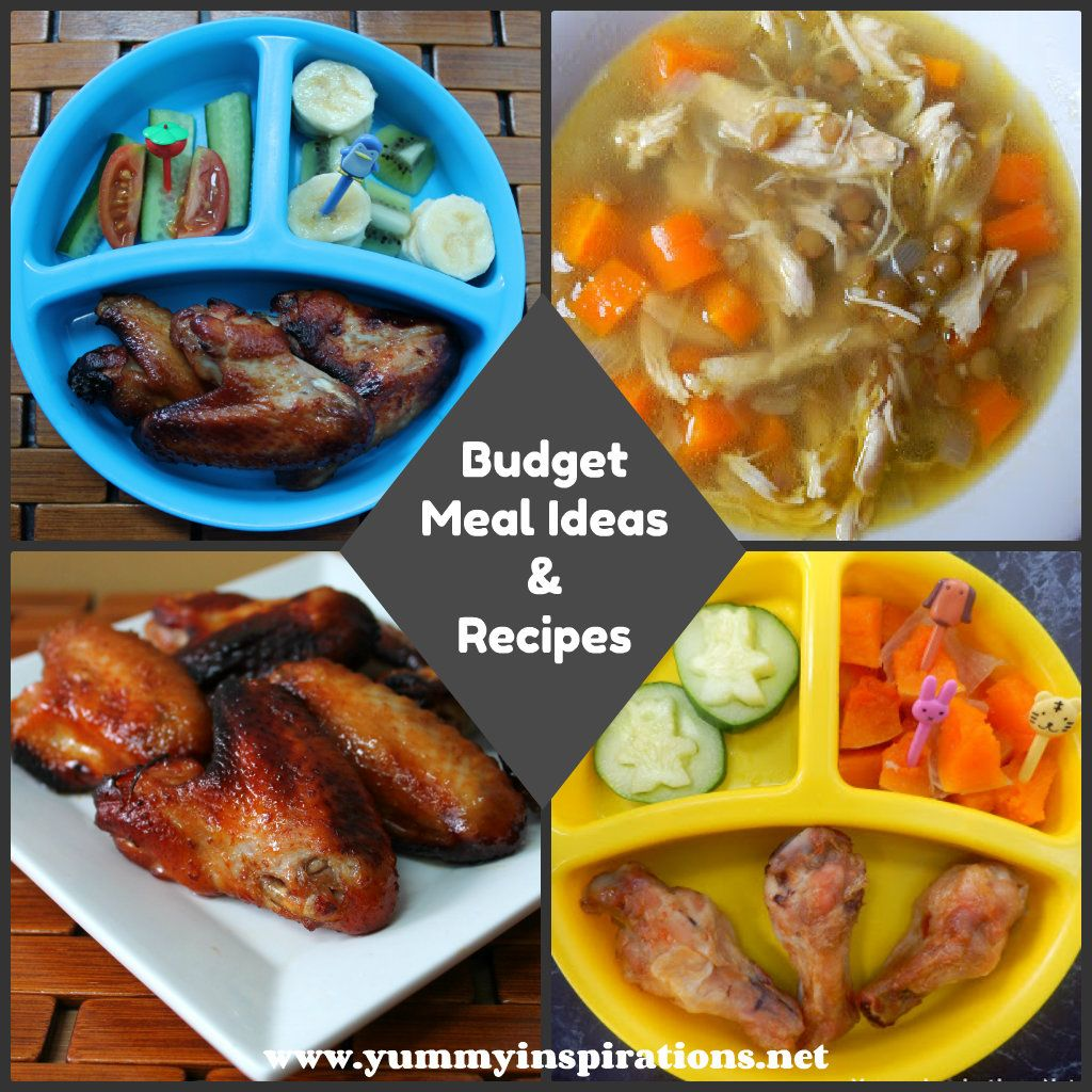 Budget meals planning guide meal ideas budgeting and meals budget meal ideas and recipes forumfinder Choice Image