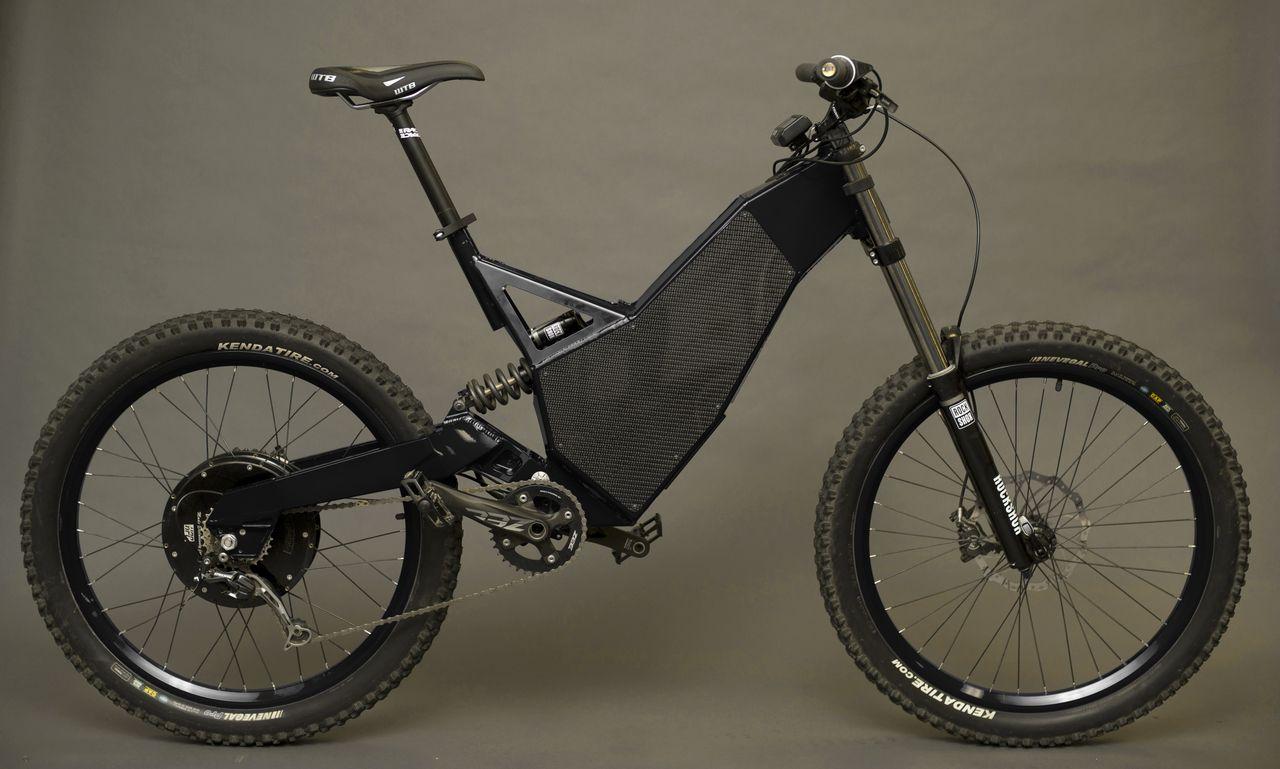 diy carbon fiber bike frame