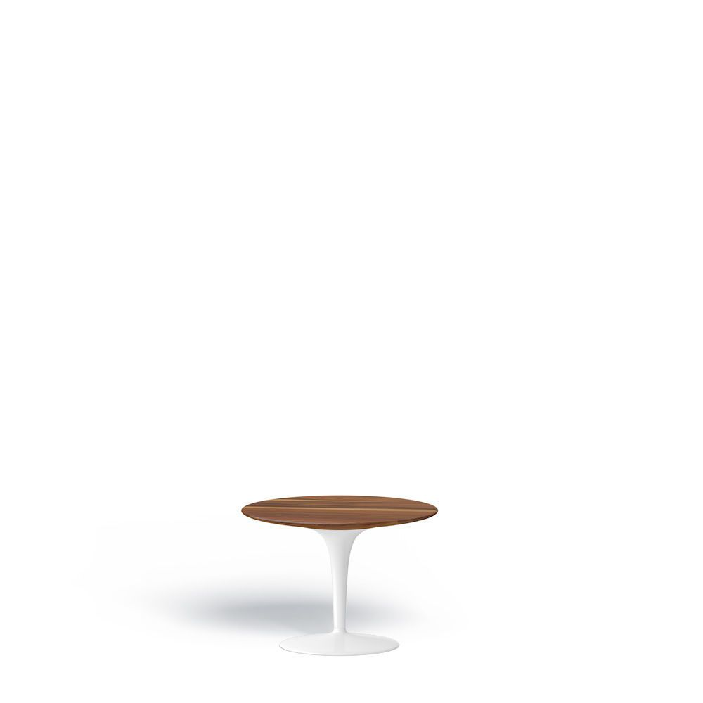 Knoll International Saarinen Couchtisch Rund 51 Cm