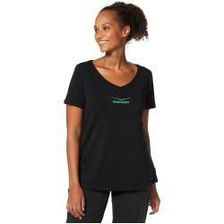 Photo of Große Größen: Venice Beach T-Shirt, schwarz, Gr.40/42Sheego.de