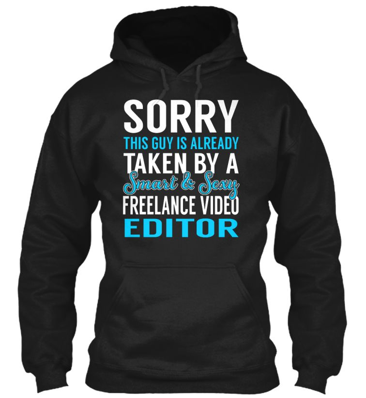 Freelance Video Editor #FreelanceVideoEditor Job Shirts - video editor job description