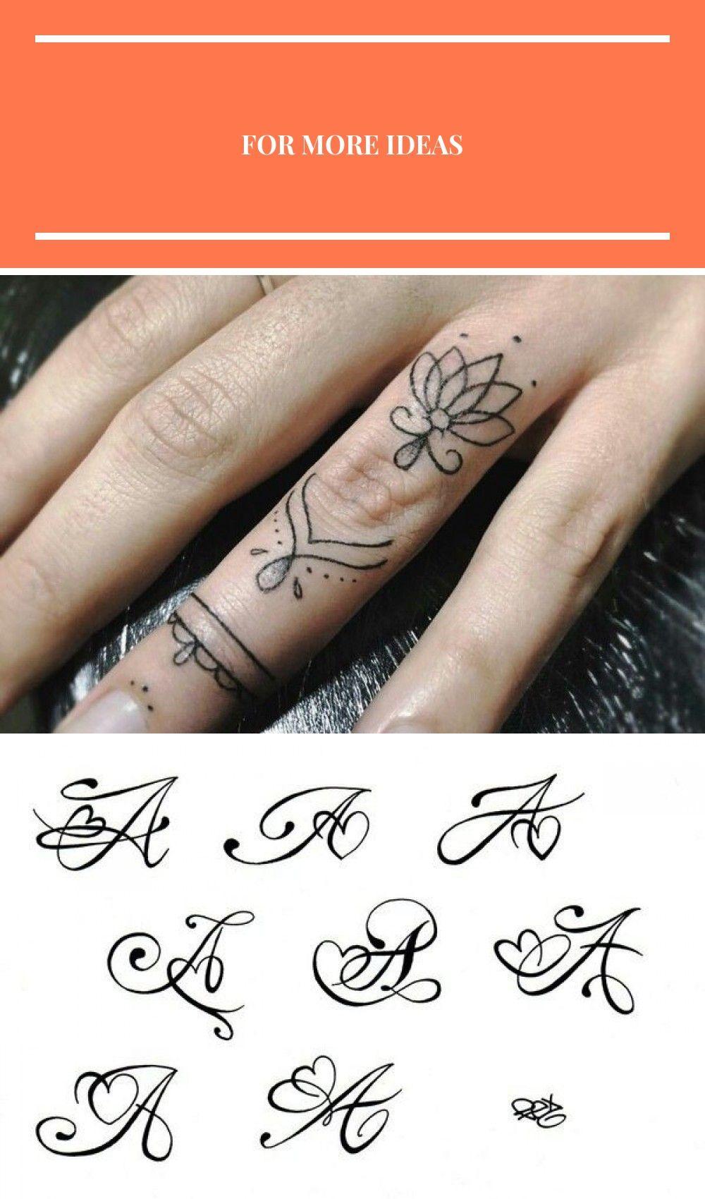 Photo of #fingertattoo #fingertattoo – #corenne #fingertattoo tatouage doigt d'anneau