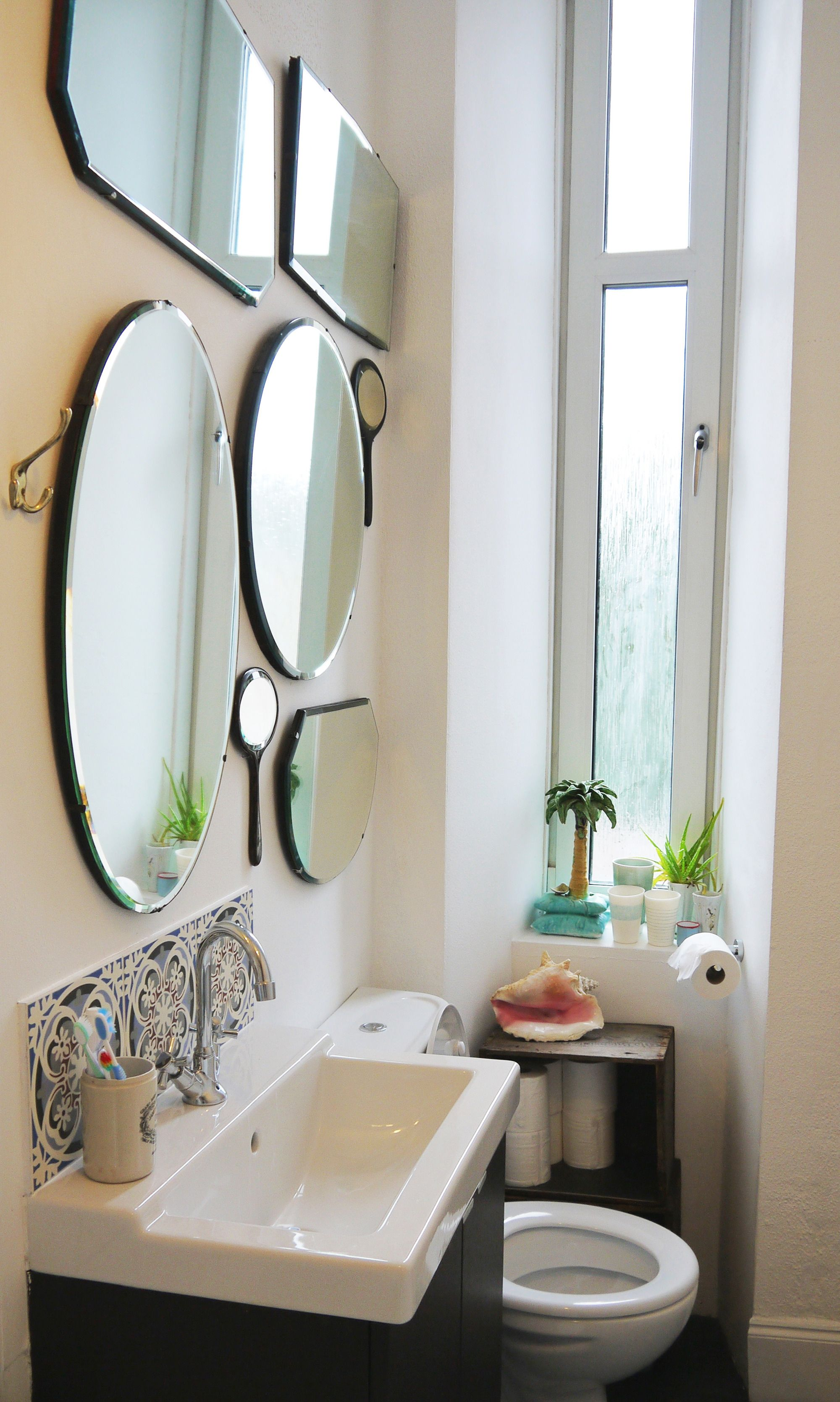 Banish Boring: 10 Unexpected & Unusual Bathroom Details to Steal ...