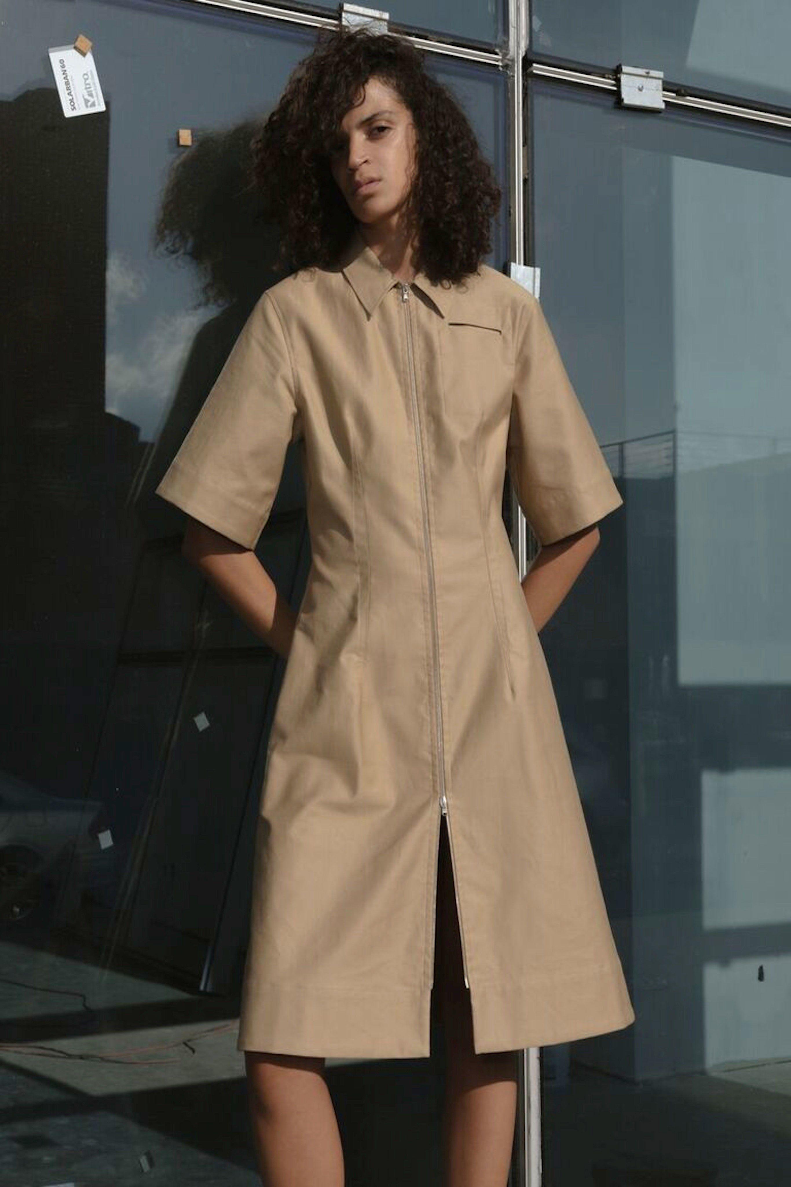 Nomia Spring 26 Ready-to-Wear Fashion Show  Ready to wear