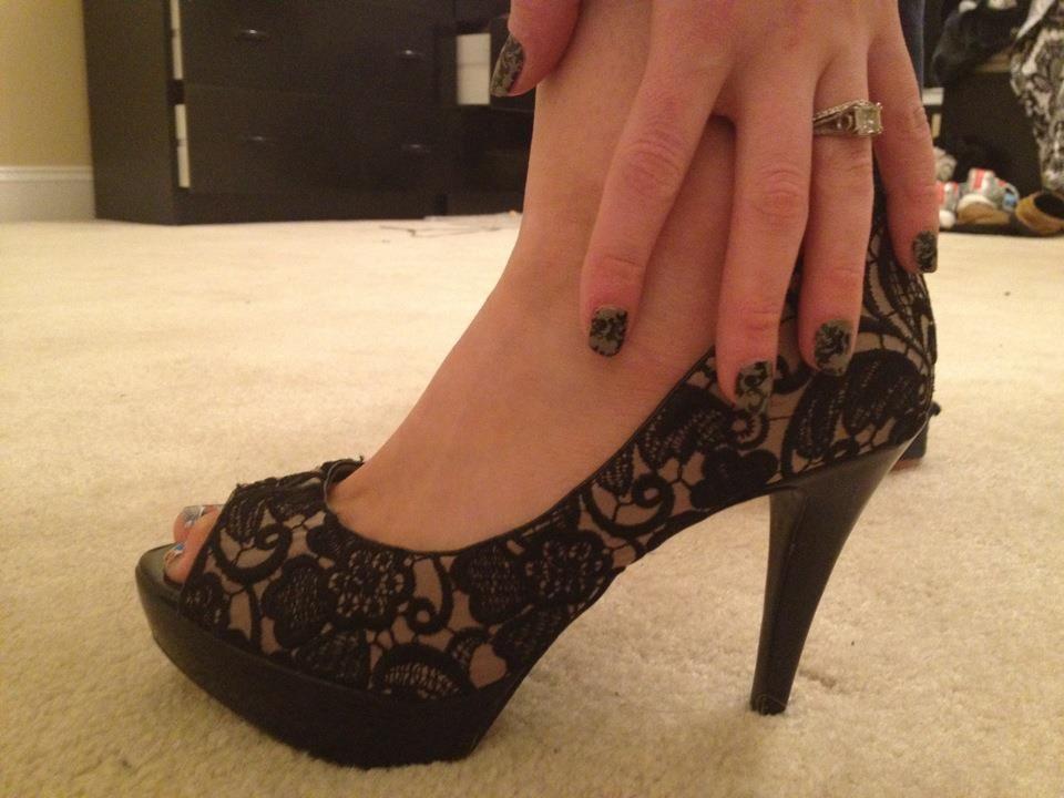 Guess Shoes Jamberry Nails Wwwkimbarretojamberrynails