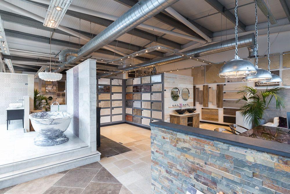 The New Cardiff Showroom Mandarinstone Showrooms