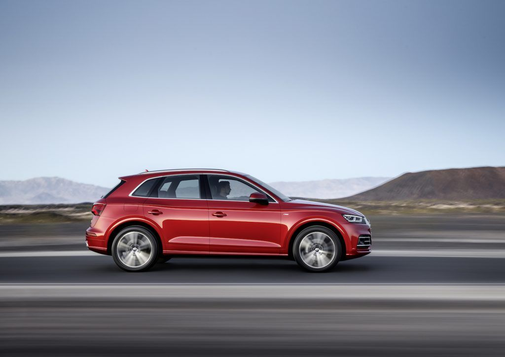 The New Audi Q5 Cars And Life Luxury Car Rental Car Rental Car Rental Service
