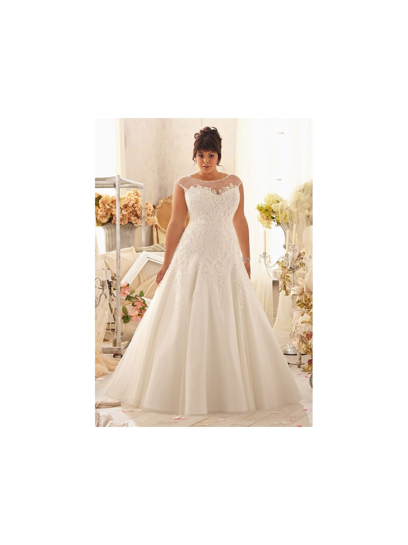 Julietta By Mori Lee Wedding Dress Style No 3151