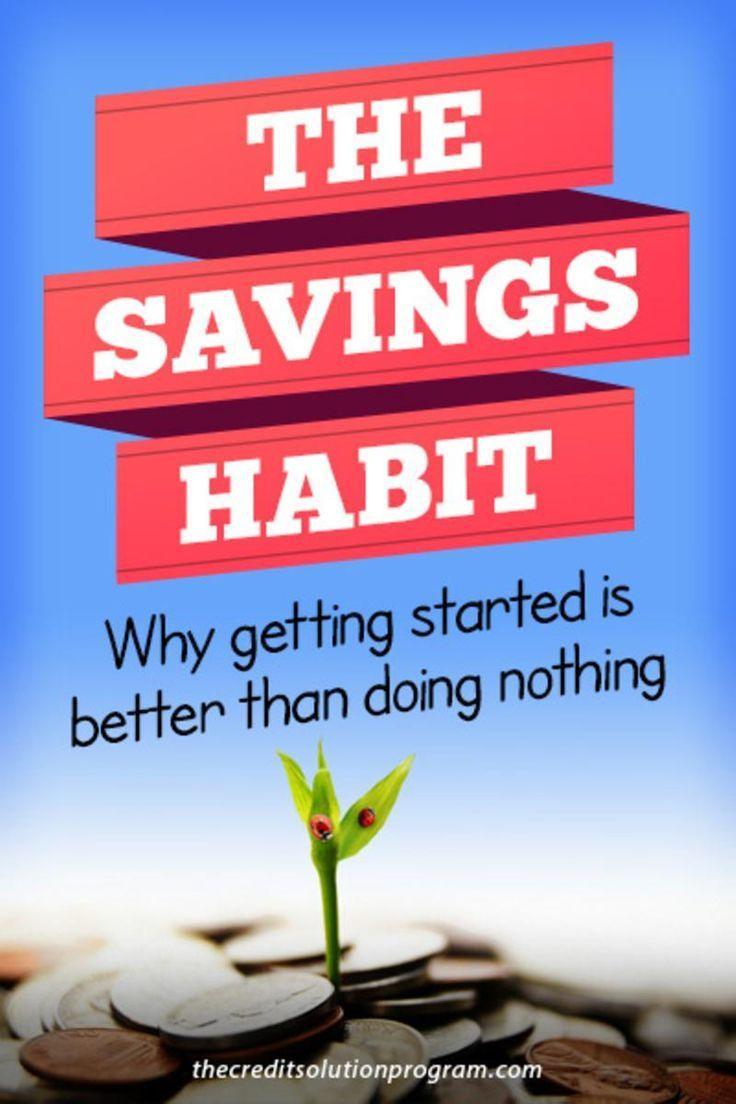 Savings Habit: Why Getting Started is Better Than Doing Nothing Developing a habit of savings is important for your finances. Learn how to make savings a habit here.Get Started  Get Started is the debut album of the Swedish singer David Lindgren. Released in 2012 on EMI Sweden, the 10-track album contains collaborations with Khoen, Lazee and Nawuel.