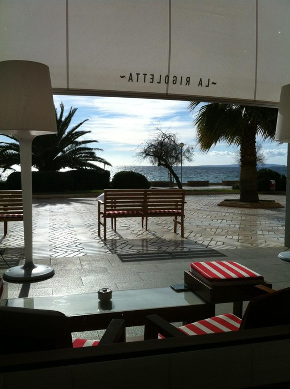 La Rigoletta - Playa de Palma - Palma, Islas Baleares