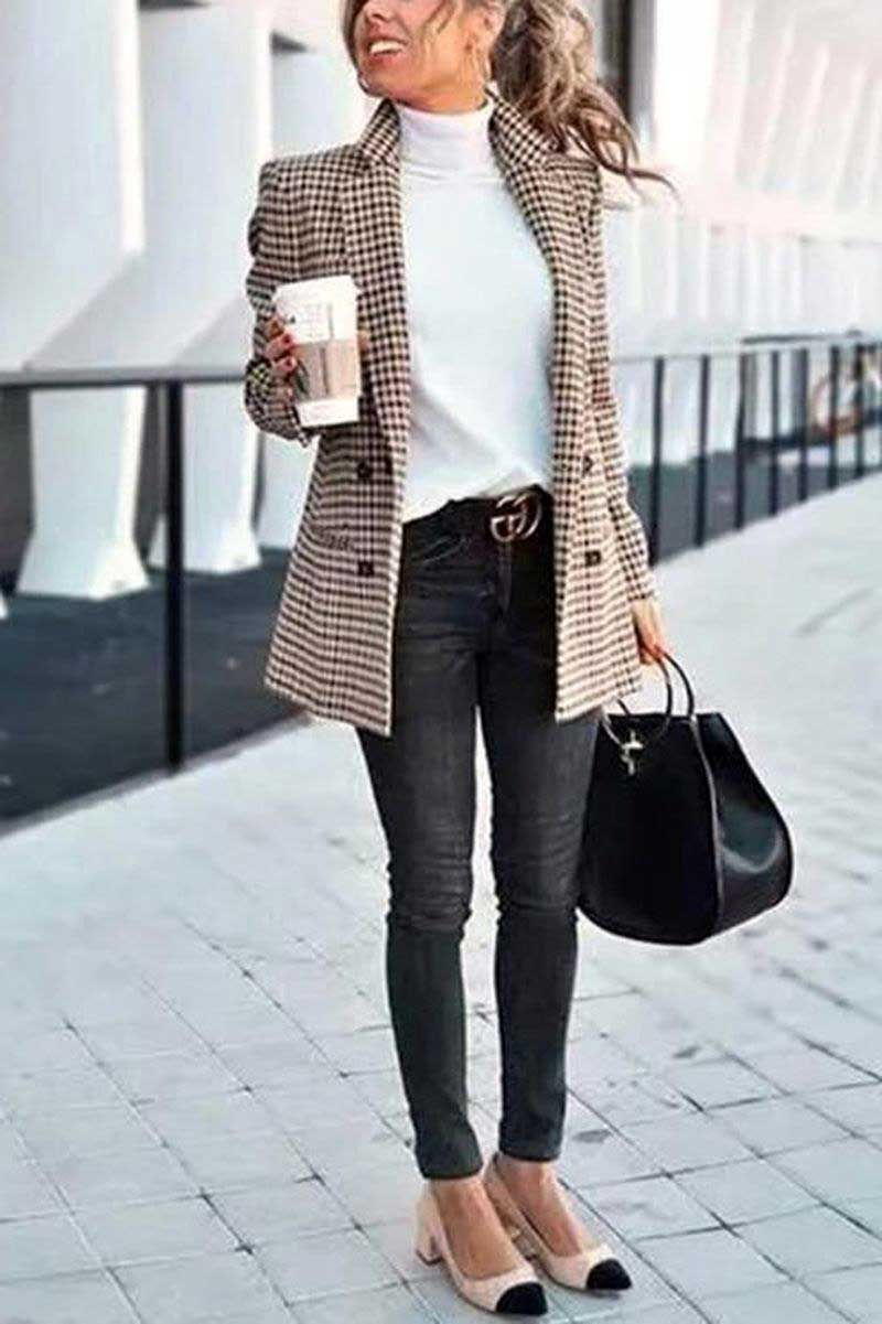 55 Perfect Fall Outfits Ideen über Stiefeletten in 2020