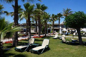 Otzyvy Ob Otele Maritim Pine Beach Resort 5 Belek Oteli Fotografii Turist