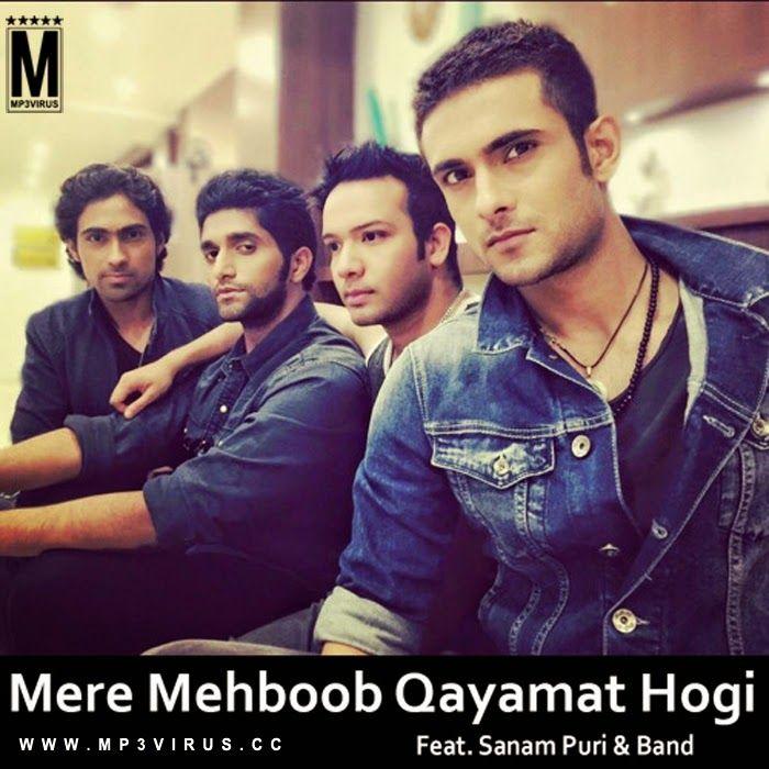 Mere Mahbub Kayamat Hogi Songs Pk Download Mp3 Breakmasarpe S Ownd
