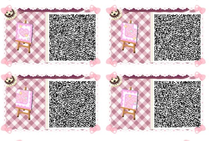 Pink Path 23 Animal Crossing Animal Crossing Acnl Paths