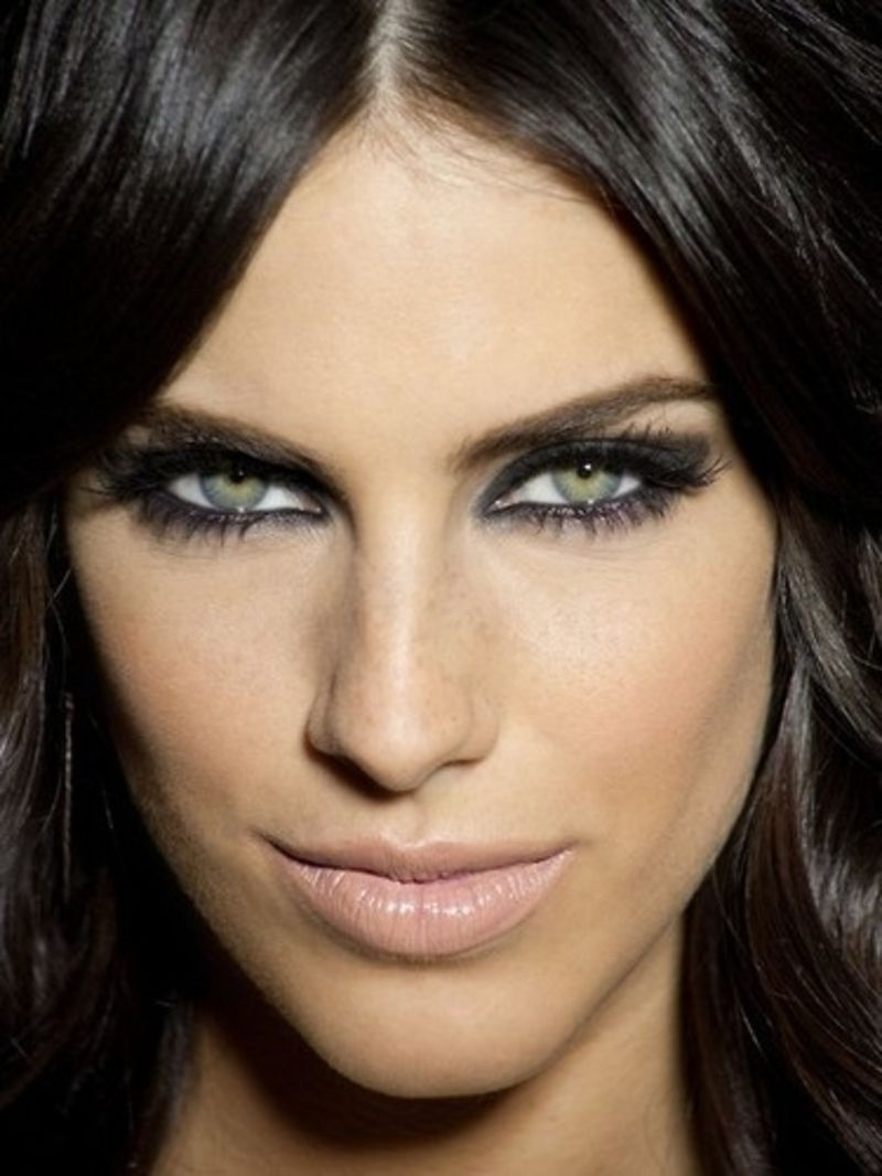 11 #Awesome #Makeup Tips for Green Eyes ...
