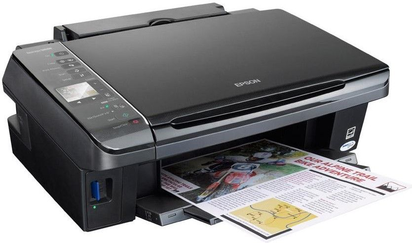 EPSON SX425W DRIVER FOR WINDOWS